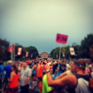 RnR Philly Marathon